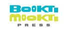 BooktiMookti Press Logo