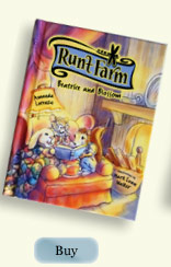 Runt Farm: Beatrice and Blossom