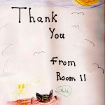 Ms Tillotson's Class – The Amazing Room 11
